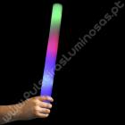 Palo Espuma Luminoso Led (1 ud)