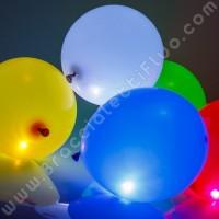 Palloncini Led Luminosi (5 pz)