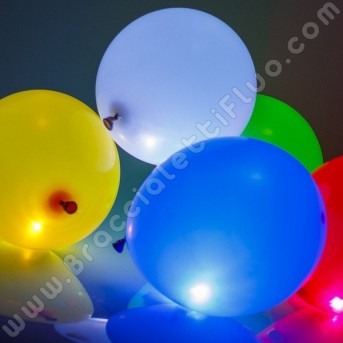 Palloncini Led Luminosi (5 pz)