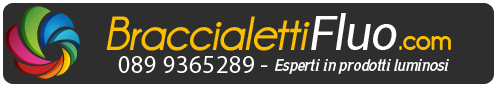 BraccialettiFluo.com