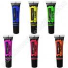 Vernice Fluorescente UV Tessile