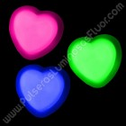 Pin Luminoso Corazón (1 ud)