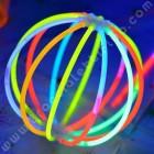 Sfere Fluo Monocolore
