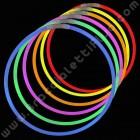 Collane Fluo Monocolore