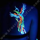 Vernice Fluorescente Corpo