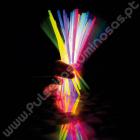 Pulseras Luminosas Unicolor (100 uds)